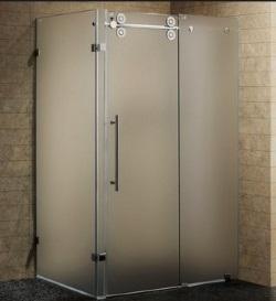 Душевая кабина впишется в интерьер любой ванной