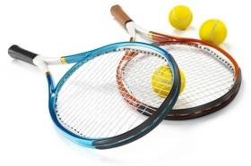 Ракетки для тенниса: некоторые характеристики