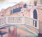 Невероятный стрит-арт шагает по Одессе
