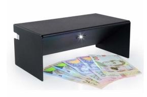 Виды детекторов валют
