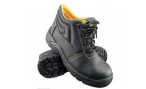 Выбор правильных рабочих ботинок