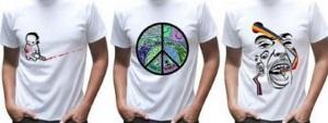 Логотип на футболку качественно и недорого