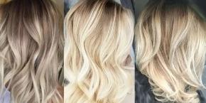 Как осветлить волосы: что надо знать