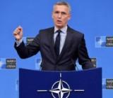 Столтенберг прокомментировал изменения в Конституцию Украины о стратегическом курсе в НАТО