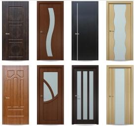 Двері міжкімнатні у Львові на будь-який смак