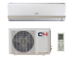 Типы систем охлаждения - кондиционеры