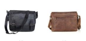 6 типов современных мужских сумок