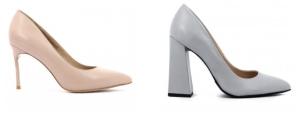 Лето 2019 года: самые модные модели обуви