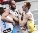 Какие соперники ждут Сборную Украины по баскетболу на ЧМ-2018