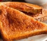 Поджаренный хлеб превышает по своей токсичности уличную загазованность, - ученые