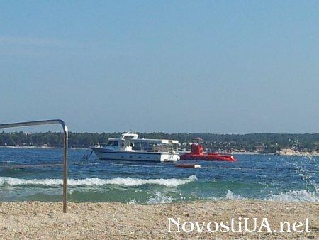 Отдых у моря для каждого - Адлер на побережье Черного моря