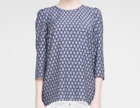 Дополните гардероб блузой – это стильно