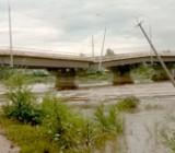 В Чите рухнул мост регионального значения
