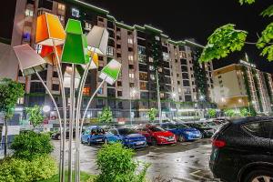 Украинские жилые комплексы закрытого типа: особенности и преимущества