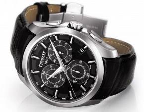 Часы Tissot – смесь традиций и инноваций