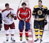 Второй раунд плей-офф НХЛ: опубликован список участников