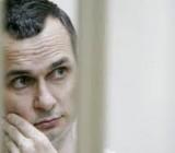 У РФ снова требуют освободить заключенного журналиста Олега Сенцова