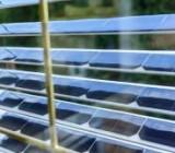 В Украине запущена фабрика по производству умных солнечных жалюзи