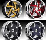 Как почистить колеса и шины: основные правила
