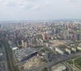 Август в Киеве оказался теплее нормы