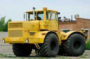 Особенности эксплуатации и технического обслуживания тракторов К-700