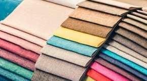 Выбираем мебельные ткани для вашего интерьера