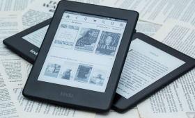Книги против электронных «читалок»: наука о лучшем способе чтения