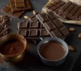 Полезные свойства горького шоколада