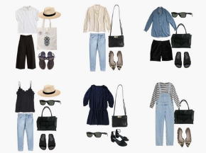Пять правил капсульного гардероба
