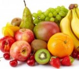 Украинцы начали есть больше фруктов и меньше хлеба