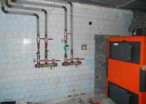 Как обогреть офис - варианты систем отопления для офисных зданий