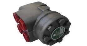 Гидравлические компоненты: насосы-дозаторы для рулевого управления