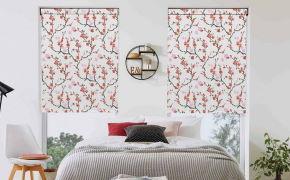Рулонные шторы – максимальная функциональность вашего интерьера