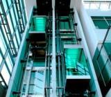 Лифты: услуги по обслуживанию и ремонту подъемников