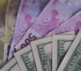 Международные резервы Украины сократились на 500 млн. долларов