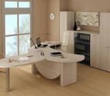 Какими должны быть офисные стол и стул, чтобы хотелось работать