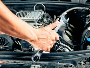 Ремонт авто по столичным стандартам и провинциальным расценкам