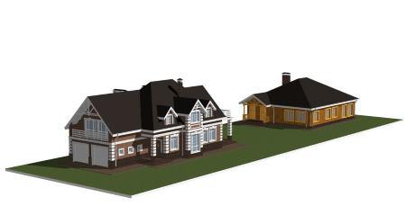 Какие проблемы решает индивидуальное проектирование домов?