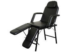 Педикюрное кресло: трон для королевы