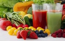 Как плавно и грамотно перейти на здоровое питание