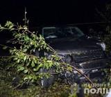 В Волновахе нетрезвый водитель совершил сразу два ДТП
