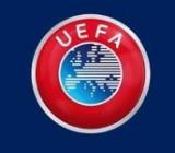 УЕФА перенес запланированные на июнь матчи сборных