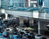 В столицах стран снижается трафик