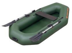 Советы по выбору надувной ПВХ лодки под мотор