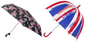 Защити свою осень: лучшие зонты «Incognito»