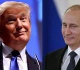 Беседа Трампа с Путиным. Какое продолжение у американо-российской love story