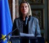 ОБСЕ в Украине следует иметь полный доступ ко всей территории Украины, - Могерини