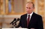 Путина зовут поучаствовать в очередной войне