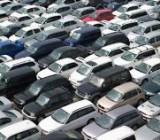Импорт авто в Украину за год вырос в 2,4 раза