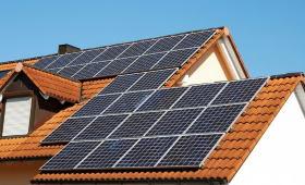 Вплив сонячної електростанції на навколишнє середовище. Сонячні батареї: атмосфера і екологія